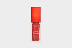 Мерцающее масло для губ с насыщенным цветом Clarins