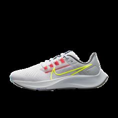 Женские беговые кроссовки Nike Air Zoom Pegasus 38 Limited Edition - Серый