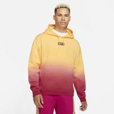 Мужская футболка Jordan 23 Engineered - Желтый Nike