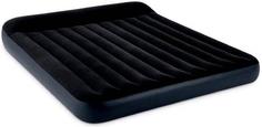 Кровать надувная Intex Pillow Rest Classic, 183 см (64144)