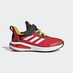 Кроссовки для бега Disney Mickey FortaRun adidas Sportswear