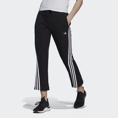 Брюки adidas Sportswear Future Icons 3-Stripes Flare
