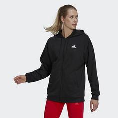 Толстовка Essentials Small Logo adidas Sportswear