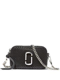 Marc Jacobs сумка через плечо The Softshot 17