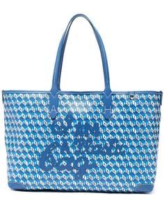 Anya Hindmarch сумка-тоут I Am A Plastic Bag