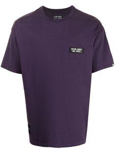 izzue футболка IZ-Army с вышивкой