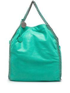 Stella McCartney большая сумка-тоут Falabella