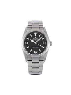 Rolex наручные часы Explorer I pre-owned 36 мм 2004-го года