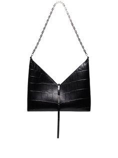 Givenchy большая сумка на плечо Cut-Out