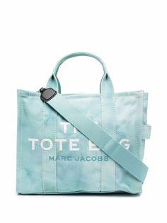 Marc Jacobs сумка-тоут Traveller с принтом тай-дай