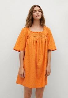 Платье Mango MEXICO