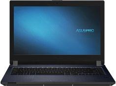 Ноутбук ASUS Pro P1440FA-FQ3043T (черный)