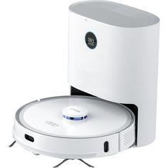 Робот-пылесос XCLEA H30 Plus (QYJCZ01)