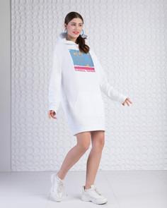Платье-худи Barmariska