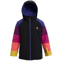 Куртка для сноуборда Burton 19-20 G Hart Jk True Black Multi - L