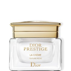 Dior Prestige La Creme Riche Восстанавливающий крем для кожи лица, шеи и зоны декольте - Питательная текстура