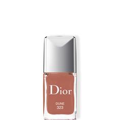 Dior Vernis Summer Dune Лак для ногтей с эффектом гелевого покрытия 748 Судьба
