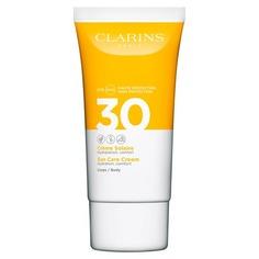 Creme Solaire Corps Солнцезащитный крем для тела SPF30 в дорожном формате Crème Solaire Corps Солнцезащитный крем для тела SPF30 в дорожном формате Clarins