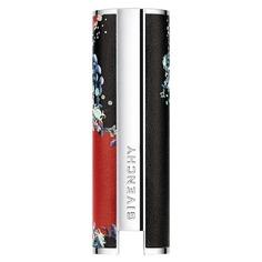 Le Rouge Les Accessoires Couture Couture Edition Футляр для губной помады Черный Givenchy