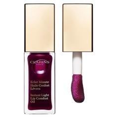 Lip Comfort Oil Масло-блеск для губ 04 Candy Clarins