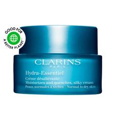 Hydra-Essentiel Интенсивно увлажняющий крем для нормальной и склонной к сухости кожи Clarins