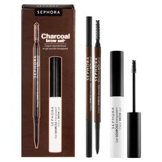 Charcoal Набор средств для бровей Sephora Collection