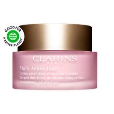 Multi-Active Дневной крем для любого типа кожи Clarins