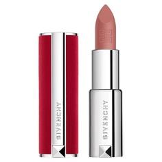 Le Rouge Deep Velvet Матовая губная помада 35 красный акцент Givenchy