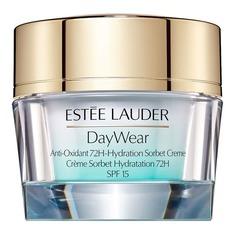 DayWear Anti-Oxidant 72H-Hydration Увлажняющий гель-сорбет SPF15 Estee Lauder