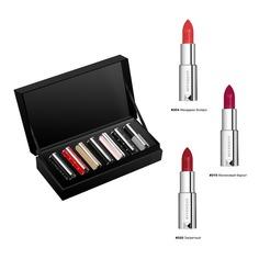 Les Accessoires Couture Le Rouge Набор футляров и помад Givenchy