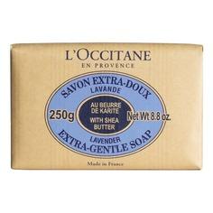 Карите-Лаванда Мыло туалетное L'Occitane