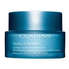 Hydra-Essentiel Интенсивно увлажняющий крем для сухой кожи Clarins