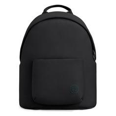 Рюкзак Xiaomi NINETYGO NEOP. MULTIFUNCTIONAL (90BBPXX2013W-BLACK) 22x28x11см полиэстер черный