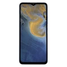 Смартфон ZTE Blade A71 3/64Gb, синий