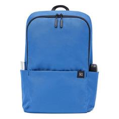 Рюкзак Xiaomi NINETYGO TINY LIGHTWEIGHT CASUAL (2124-BLUE) 29x35x14см 12л. 0.194кг. полиэстер синий