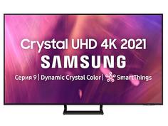 Телевизор Samsung UE65AU9000UXRU Выгодный набор + серт. 200Р!!!