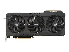 Видеокарта ASUS GeForce RTX 3080 TUF Gaming 1440Mhz PCI-E 10240Mb 19000Mhz 320 bit 2xHDMI 3xDP TUF-RTX3080-O10G-GAMING