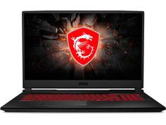 Ноутбук MSI GL75 10SCXR-062XRU 9S7-17E822-062 (Intel Core i5-10500H 2.5GHz/8192Mb/1Tb/No ODD/nVidia GeForce GTX 1650 4096Mb/Wi-Fi/Bluetooth/Cam/17.3/1920x1080/DOS)
