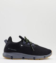 Черные кроссовки Columbia Vent Aero – эксклюзивно для ASOS-Черный цвет