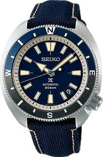 Японские наручные мужские часы Seiko SRPG15K1. Коллекция Prospex