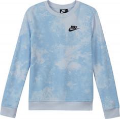 Свитшот для мальчиков Nike Sportswear Magic Club, размер 147-158