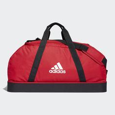 Спортивная сумка Tiro Primegreen Bottom Large adidas Performance