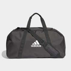 Спортивная сумка Tiro Primegreen adidas Performance
