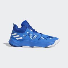 Баскетбольные кроссовки Pro N3XT 2021 adidas Performance