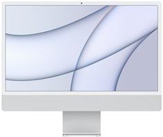 "Моноблок Apple iMac 24"" Retina 4,5K, M1 (7-core GPU), 16 ГБ, 256 ГБ"