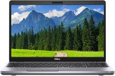 Ноутбук Dell Latitude 5511-9050 (серый)