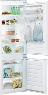 Встраиваемый холодильник Indesit BIN18A1DIF