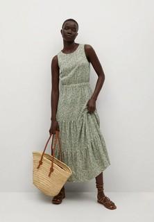 Платье Mango MAFALDA
