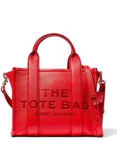 Marc Jacobs сумка-тоут The Traveler размера мини
