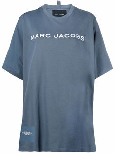Marc Jacobs футболка The Big